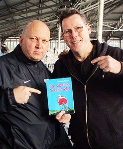 Lars Kissner und Lutz Kammermeier // OFC Fanradio
