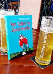 Nach dem Sattel, Luzerner Bier
